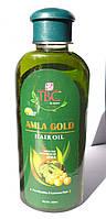Масло для волос Амла Голд Amla Gold Hair Oil 200 ml, фото 1
