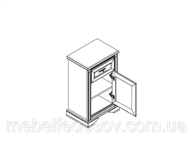 тумба стилиус, модульная система стилиус