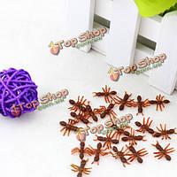 Хэллоуин поставок трюк игрушка моделирование муравьев апреля День дурака пропеллер