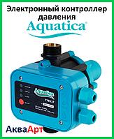 Контроллер давления электронный DSK1.1 Aquatica