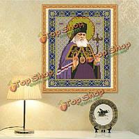 25x30см 5D DIY алмазов картина религия культура стразы комплект вышивка крестом