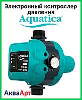 Контроллер давления электронный DSK8.1 Aquatica