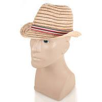 Шляпа мужская DEL MARE (ДЕЛЬ МАРЕ) 041301090-10