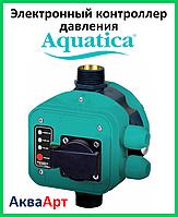Контроллер давления электронный DSK8.2 Aquatica
