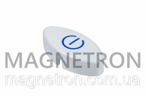 Декоративная кнопка (вкл/выкл) для посудомоечных машин Indesit C00143006