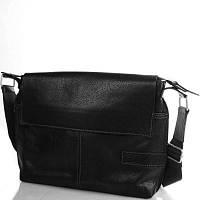 Сумка-почтальонка (мессенджер) ETERNO Кожаная мужская сумка-почтальонка ETERNO (ЭТЭРНО) ERM508B