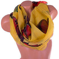 Женский шарф 152 на 98 см ASHMA (АШМА) SAT29173