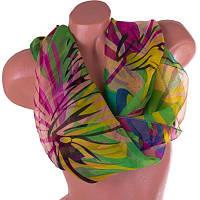 Женский шарф 154 на 96 см ASHMA (АШМА) SAT29181