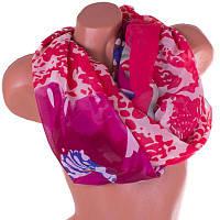 Женский шарф 148 на 102 см CHOTTO (ЧОТТО) SAT29132