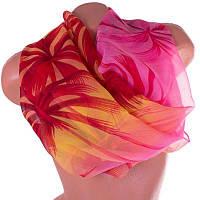 Женский шарф 160 на 96 см ASHMA (АШМА) SAT29113