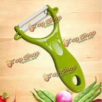 Фрукты растительное керамическая нож циркония кухня столовые приборы нож овощной фрукты