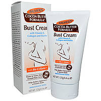 Крем для груди от растяжек,  Bust Cream, Palmer's, (125 г)