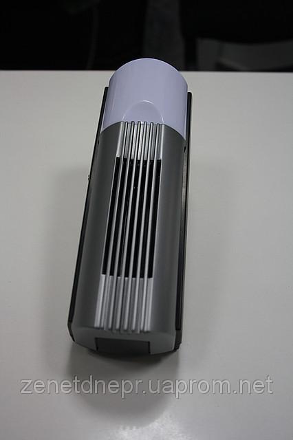 Очиститель ионизатор воздуха XJ-203 ZENET