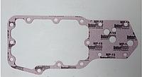 Прокладка маслоохладителя на двигатель Cummins 4B, 4BT, 4BTA