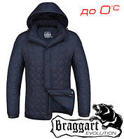 Куртка Braggart мужская осень-весна