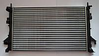 Renault Laguna 2 (01-07) радиатор охлаждения