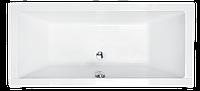 Ванна Besco QUADRO WAQ-170-PK 170x75 без панелек, ножек, сифона