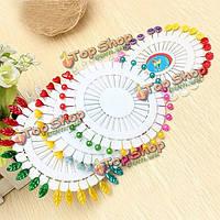 Декорирование и пошив одежды булавки швейные Craft булавки швейные принадлежности
