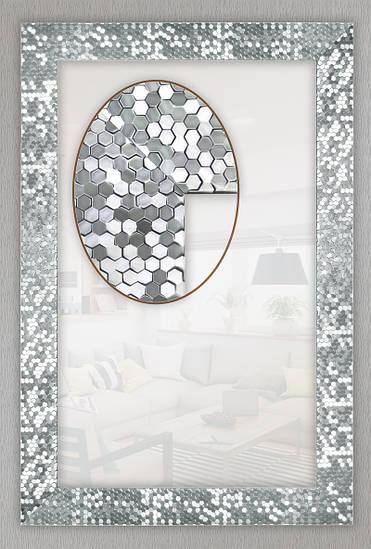 Зеркало для ванной, прихожей, спальни