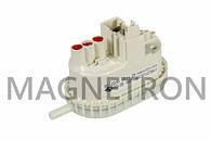 Реле уровня воды (прессостат) для стиральных машин Whirlpool 481227128518