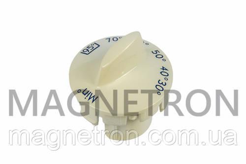 Ручка регулировки температуры для стиральных машин Whirlpool 481241458202