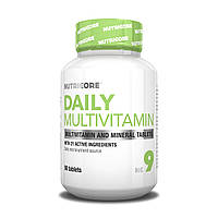 Витамины и минералы Nutricore Daily Multivitamin (90 tabs)
