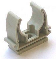 Крепёж 32 PP-R  для полипропиленовых труб ЭфсиПластик