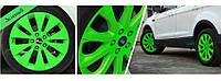 Жидкая резина Rubber Paint (зеленый) green