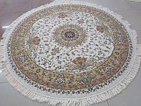 Персидские ковры классические круглые 400х400, ковер 4х4, фото 1