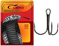 Крючок тройник COBRA 2082-001