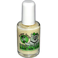 Piggy Paint, Project Earth, Nail Polish, Radioactive, Glows-in-the-Dark, 0.5 fl oz (15 ml)