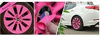 Жидкая резина Rubber Paint (розовый) pink