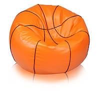 Бескаркасное Кресло  Basketball (Кресло — мешок), Подарок на день рождения