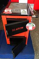Твердотопливный котел ATON TTK Combi 20