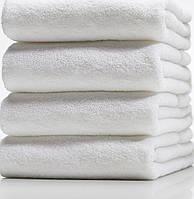 Махровое полотенце лицо 50х90 100% хлопок Отель