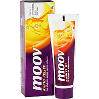Крем для суставов Мув (Moov) 25 г. - Paras Pharmaceuticals