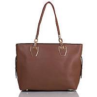Сумка повседневная (шоппер) ANNA&LI Женская сумка из качественного кожезаменителя ANNA&LI (АННА И ЛИ) TU14460-khaki