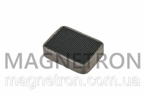 Антибактериальный фильтр AirFreshFilter для холодильников Bosch 616742