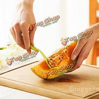 Многофункциональный нож фрукты резки резак ложка С.