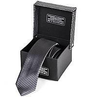 Галстук ETERNO Мужской шелковый галстук ETERNO (ЭТЕРНО) ETEG668