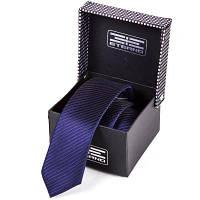 Мужской шелковый галстук ETERNO (ЭТЕРНО) ETEG666