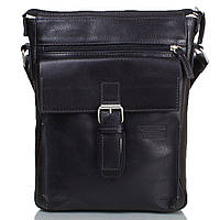 Сумка-планшет ETERNO Кожаная мужская сумка-планшет ETERNO (ЭТЭРНО) ERM512B