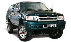 Тюнинг Great Wall Deer G3/G5/Admiral 2003+