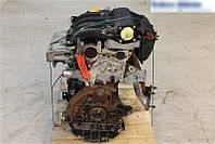 Двигатель Renault Scénic II 2.0, 2003-today тип мотора F4R 770, F4R 771, фото 1