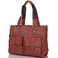 Сумка повседневная ETERNO Мужская кожаная сумка ETERNO (ЭТЭРНО) ET8076