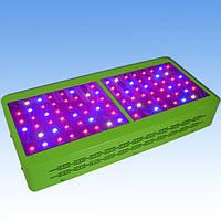 Фитопанель для теплиц, растений 300W (96 шт. х 3W) нового поколения 2014 г. (10 полных спектров) - замена ДНАТ