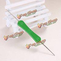 Кепка свитер шарф двусторонний крючок для вязания вязальные швейные инструменты