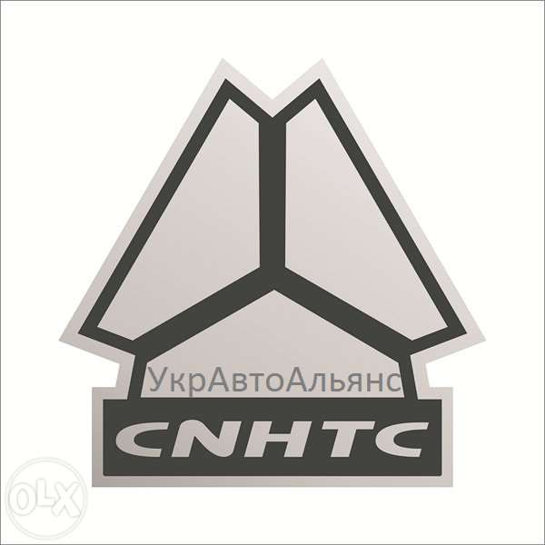 Запчасти Howo (Хово), Hania, Sinotruk CNHTC