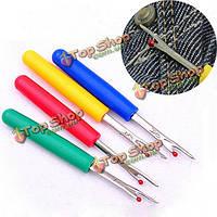 Вышивка крестом одежда выступе шов риппер бытовые швейные инструмент