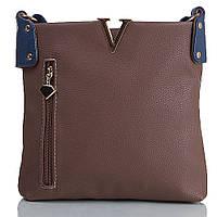 Сумка-планшет ETERNO Женская мини-сумка из качественного кожезаменителя ETERNO (ЭТЕРНО) ETMS35302-12